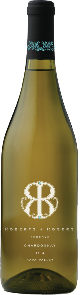 2014 R+R Reserve Chardonnay Product Image